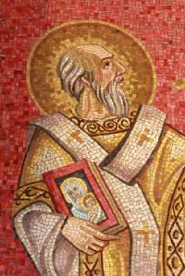 st cyril_of alex mosaic - small