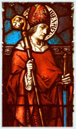 ST IRENAEUS 3