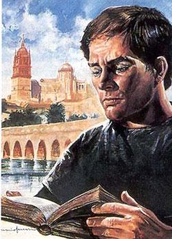 st john of sahagun