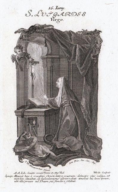 St Lutgarde 5