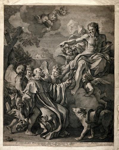 ST WILLIAM OF VERCELLI