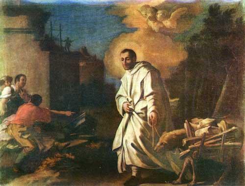 St-william of vercelli Guillaume