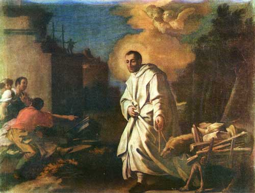 St-william of vercelli Guillaume