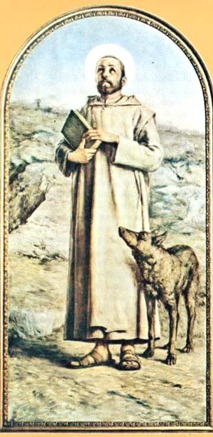 ST WILLIAM OF VERCELLI
