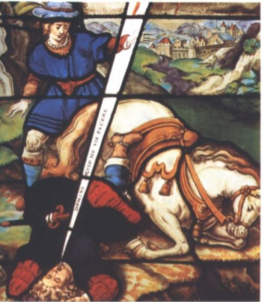 the conversion of st norbert