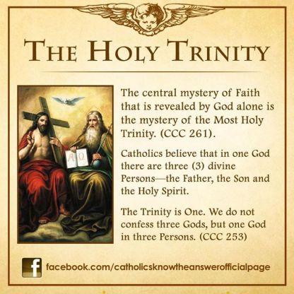 the holy trinity 2