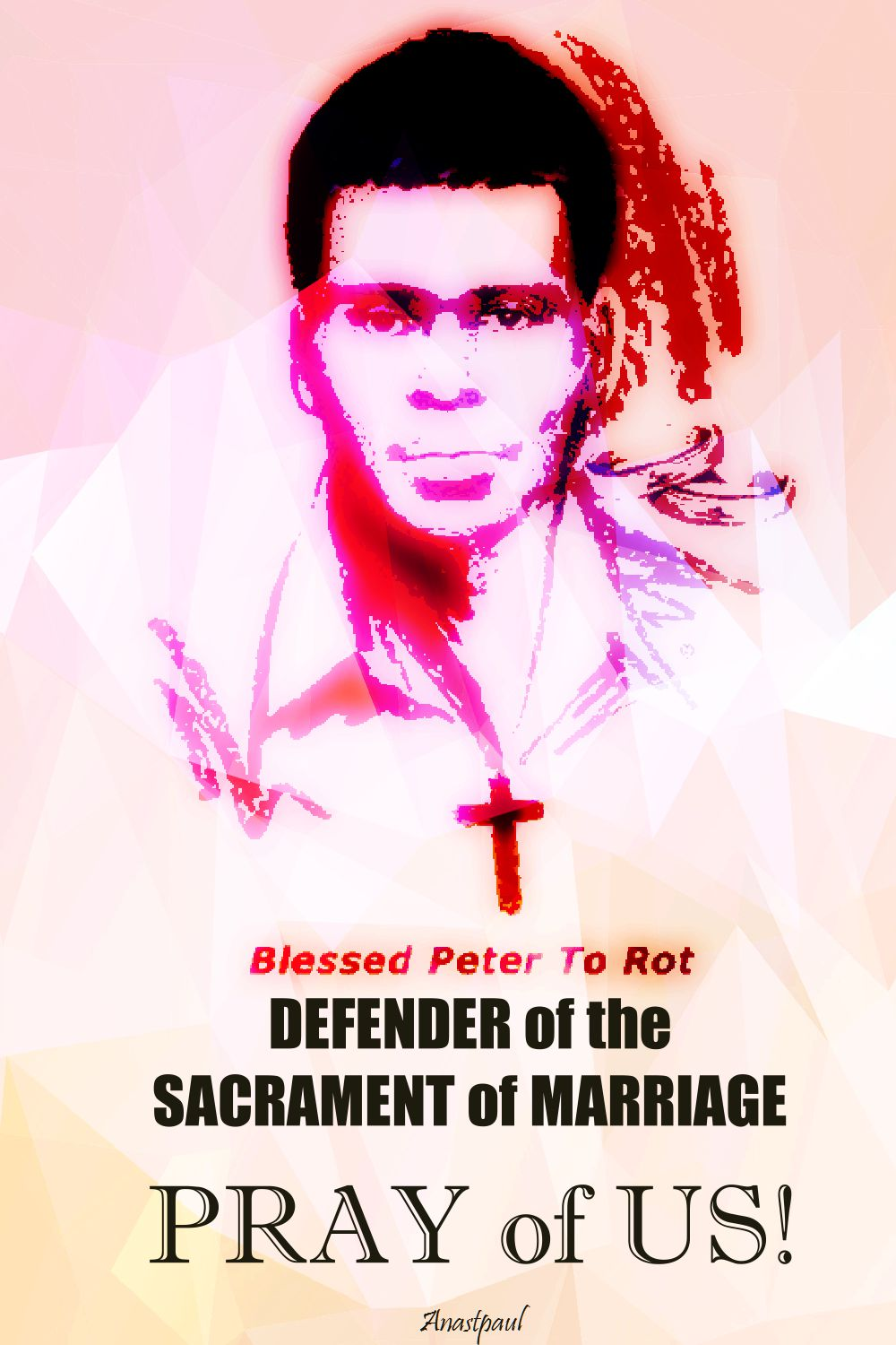 bl peter to rot - pray for us 2
