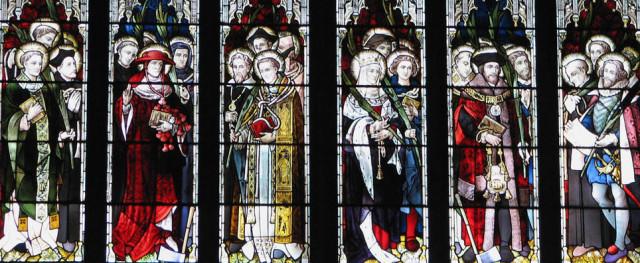 english martyrs