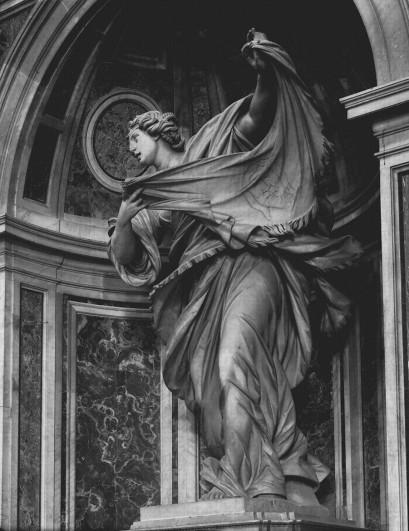 Francesco Mochi, Saint Veronica