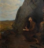 Ignatius at Manresa