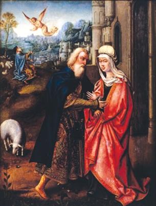 joachim & Anne