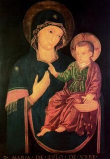 our Lady of Consolation Turin
