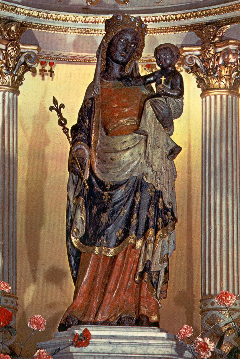 our lady of good dliverance - 18 july