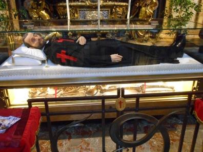 st camillus effigy