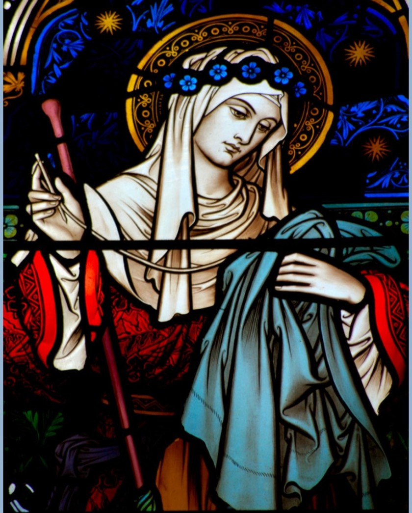 St. Martha [Large]