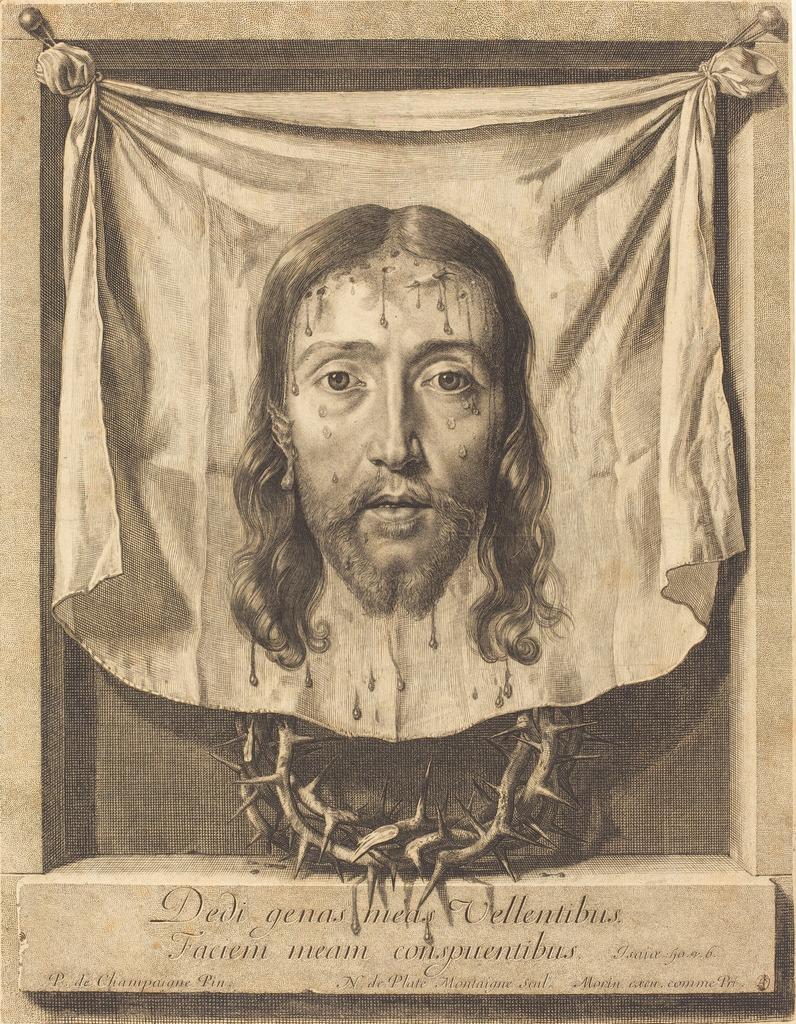 st veronica 6 - El Greco3