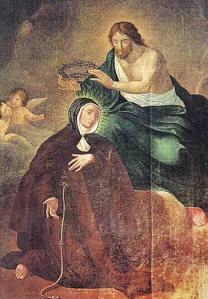 ST VERONICA GIULIANI.2.