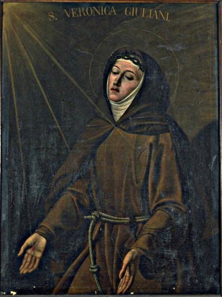 ST VERONICA GIULIANI.4.