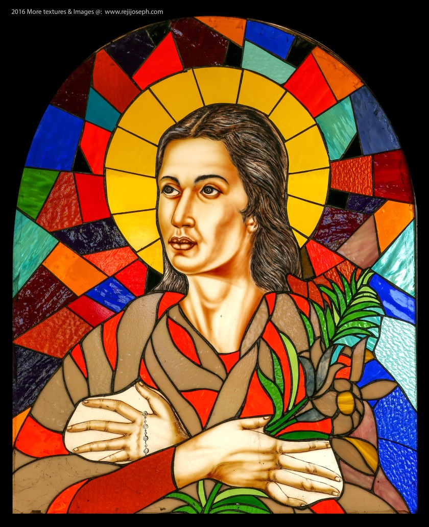 Stained-Glass-art-Saint-Maria-Goretti