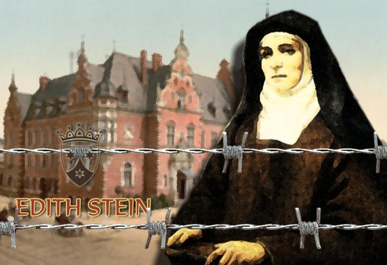 08-09 Edith-Stein