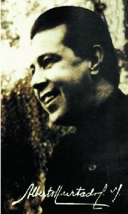 Alberto Hurtado Cruchaga (1901-1952)