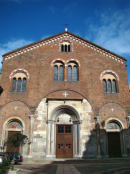 Basilica of Saint Simplician