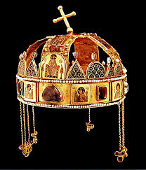 crown of stephen