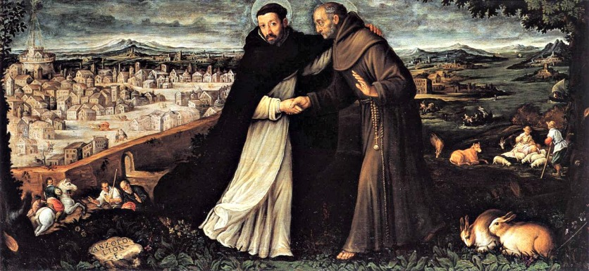 dominic-meets-francis