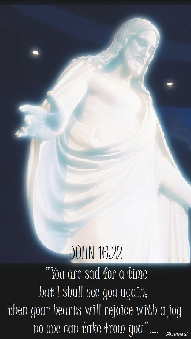 john 16 22