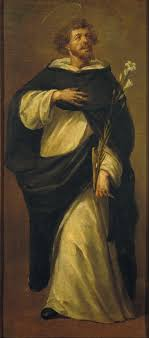 Juan de Valdés Leal Saint Dominic de Guz