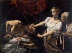 judith beheading