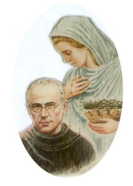 KOLBE AND MARY