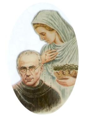 KOLBE AND MARY