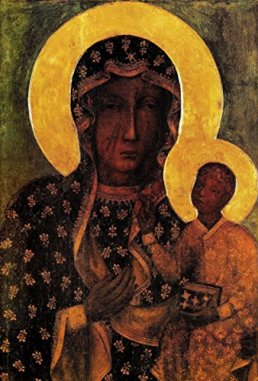 our lady of czestochowa.2