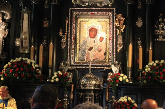our lady of czestochowa.3