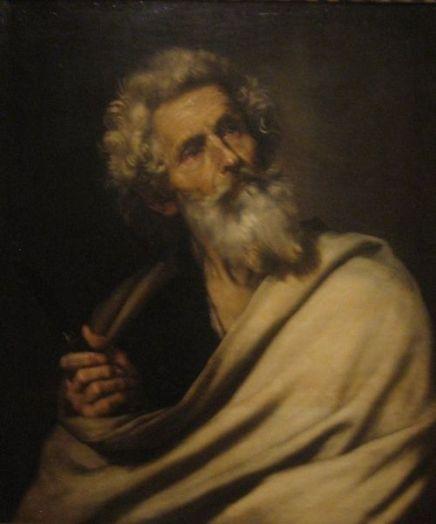 Saint Bartholomew - (Nathaniel).