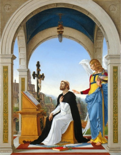 saint dominic and the eighth way of prayer saint domini