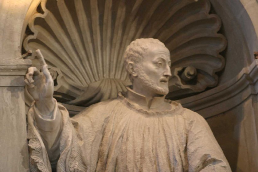 St Cajetan Thiene-FounderSaint-updtl