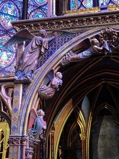 st chapelle 4