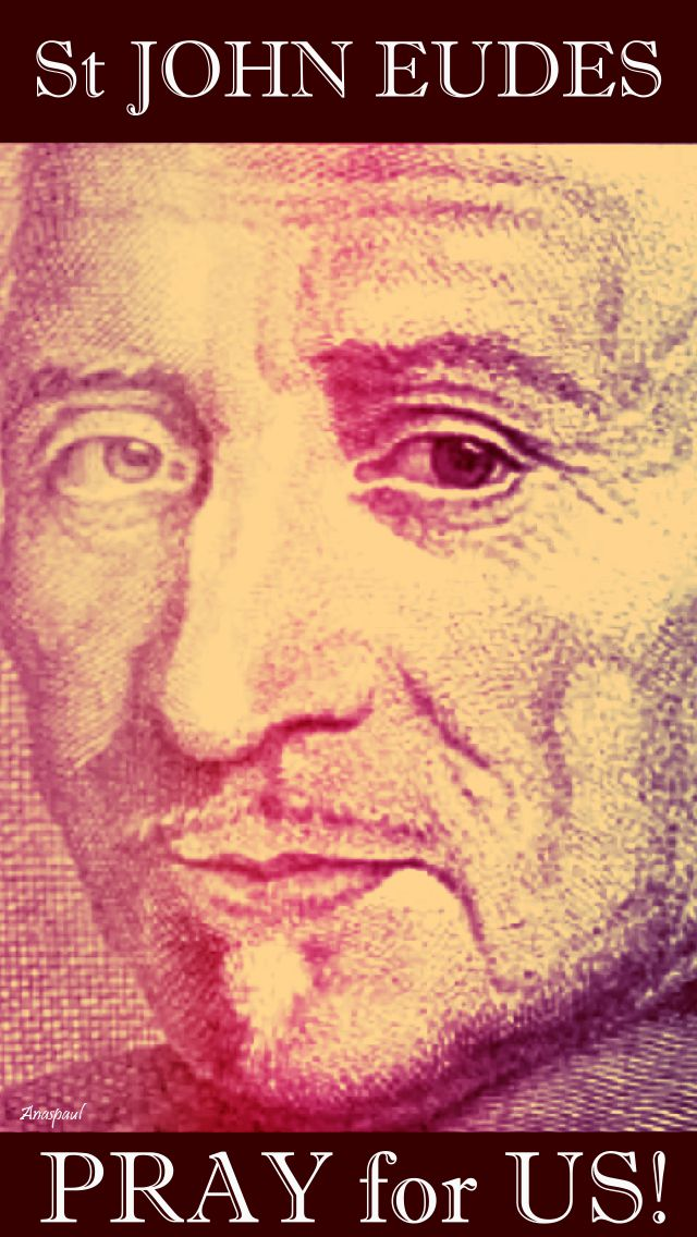 st john eudes pray for us 2