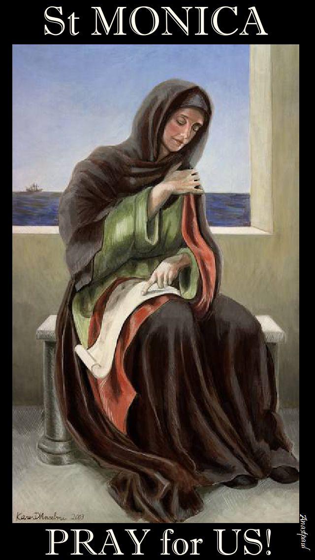 st monica pray for us.2