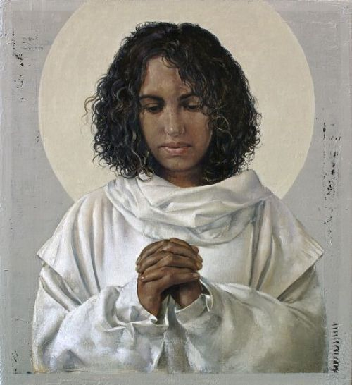 st monica - young