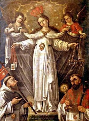 St. Peter Nolasco 01