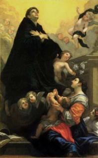 St. Philip Benizi 2