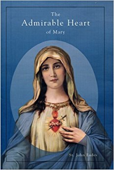 the admirabl heart of mary