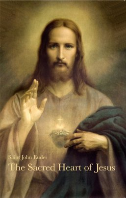 the sacred heart by st john eudes