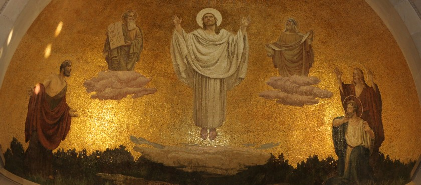 Transfiguration (1) HEADER