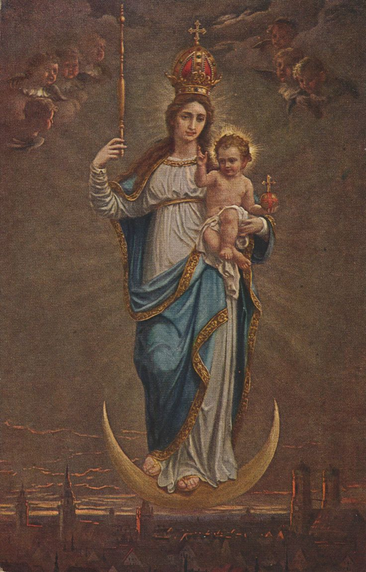 7158c63159cf5693d3029cb3f0be6650--blessed-virgin-mary-hail-mary
