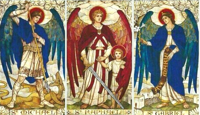 archangels-together