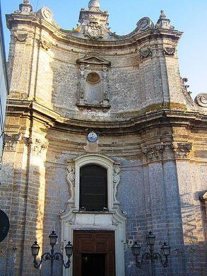 Basilica of St. Joseph of Cupertino